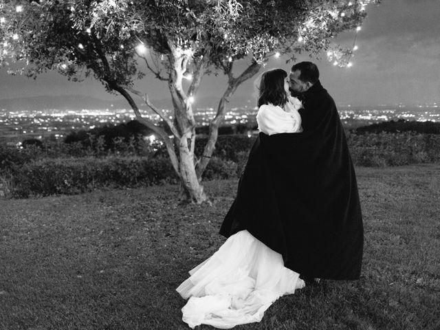 Il matrimonio di Renzo e Martina a Pescia, Pistoia 6