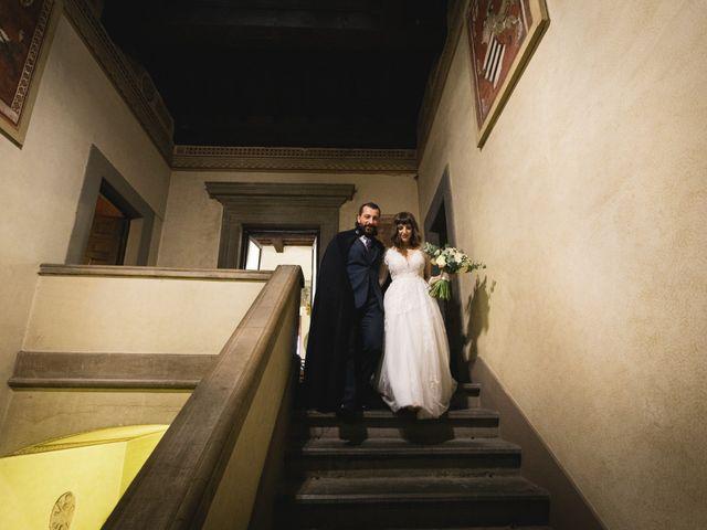 Il matrimonio di Renzo e Martina a Pescia, Pistoia 7