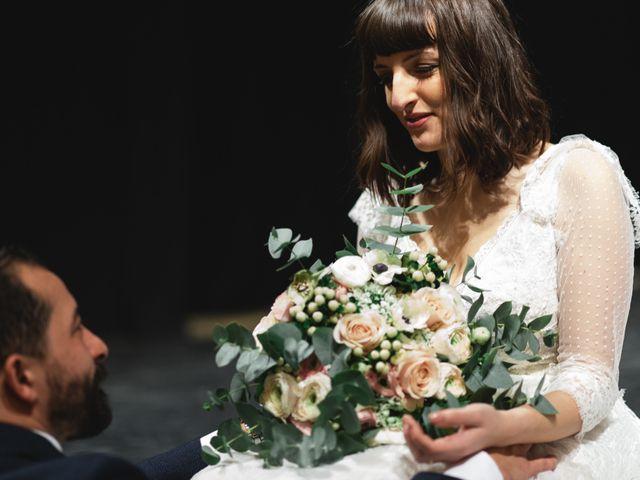Il matrimonio di Renzo e Martina a Pescia, Pistoia 16