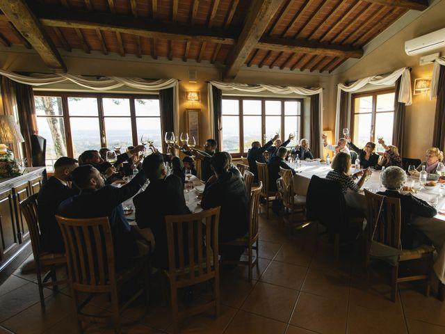 Il matrimonio di Renzo e Martina a Pescia, Pistoia 19