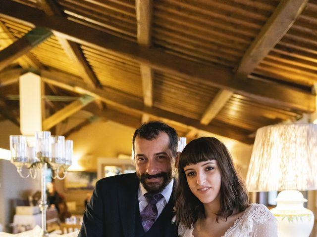 Il matrimonio di Renzo e Martina a Pescia, Pistoia 20