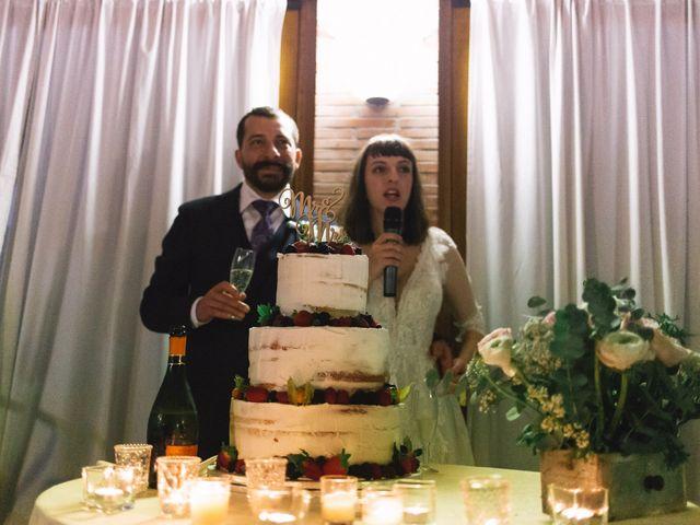 Il matrimonio di Renzo e Martina a Pescia, Pistoia 23