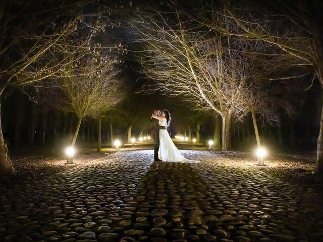 Le nozze di Agnese e Gioele
