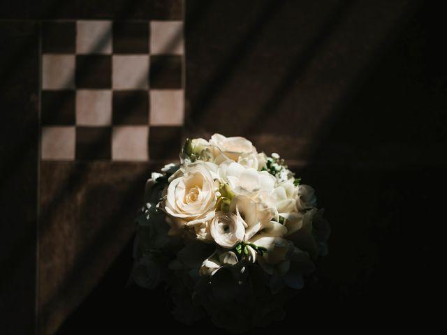 Il matrimonio di Milko e Romina a Nus, Aosta 5