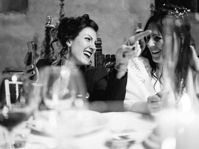 Il matrimonio di Milko e Romina a Nus, Aosta 49