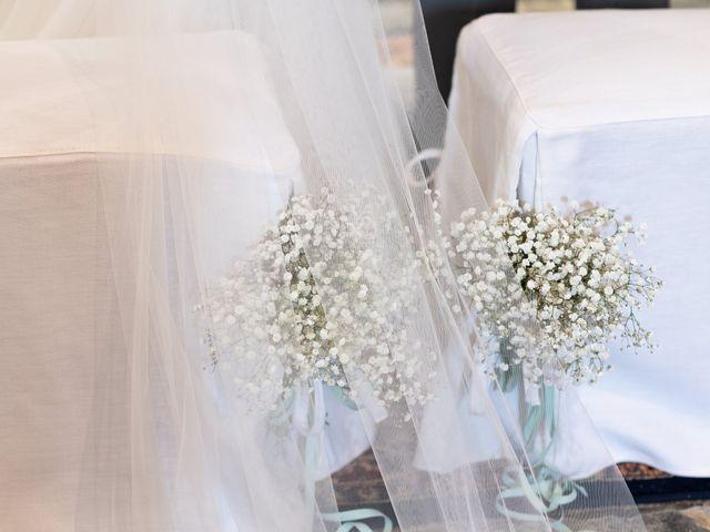 Il matrimonio di Matteo e Claudia a Pombia, Novara 24