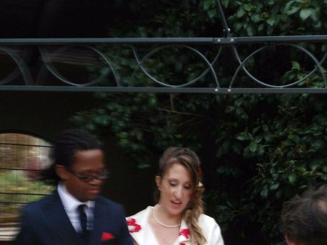 Il matrimonio di Ergimino e Elisa a Rozzano, Milano 4