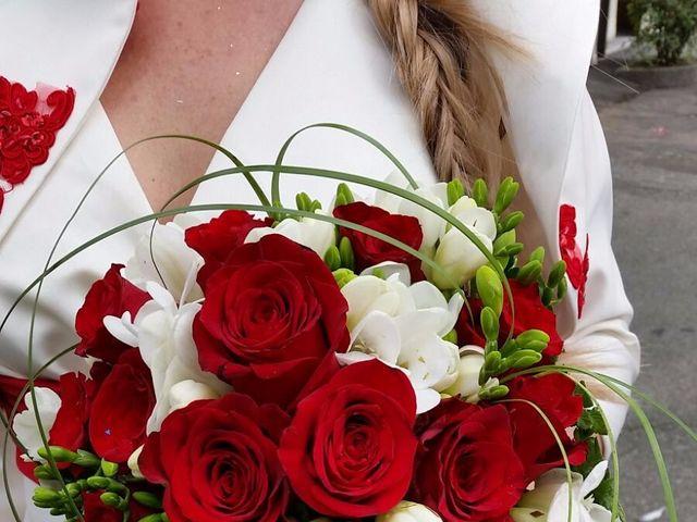 Il matrimonio di Ergimino e Elisa a Rozzano, Milano 5