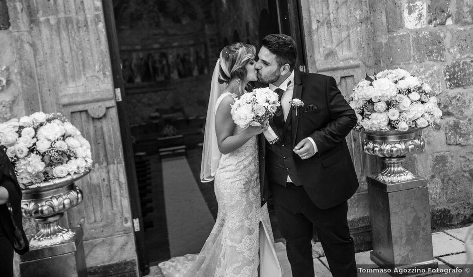 Il matrimonio di Massimo e Maira a Caserta, Caserta