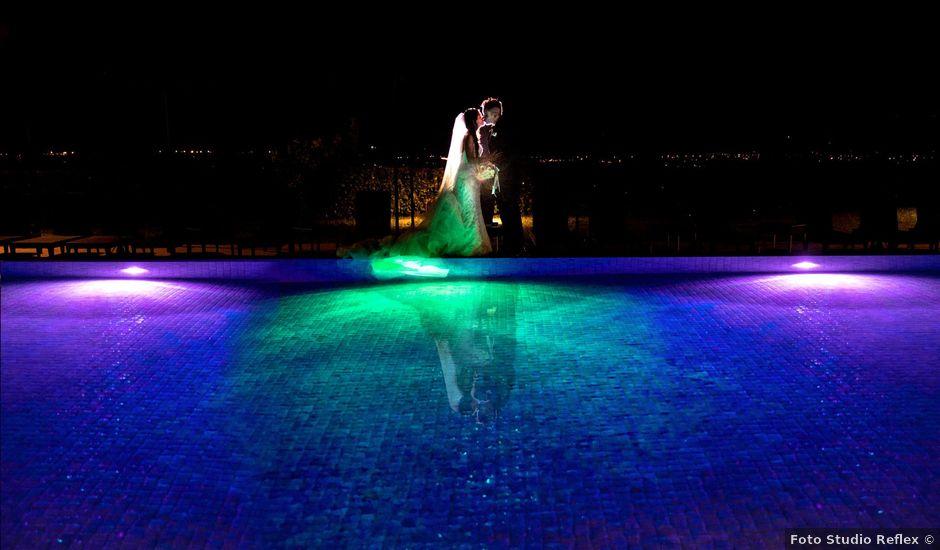 Il matrimonio di Davide e Roberta a Carrara, Massa Carrara
