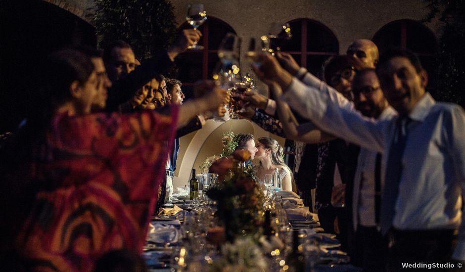 Il matrimonio di Riccardo e Diana a Verderio Superiore, Lecco