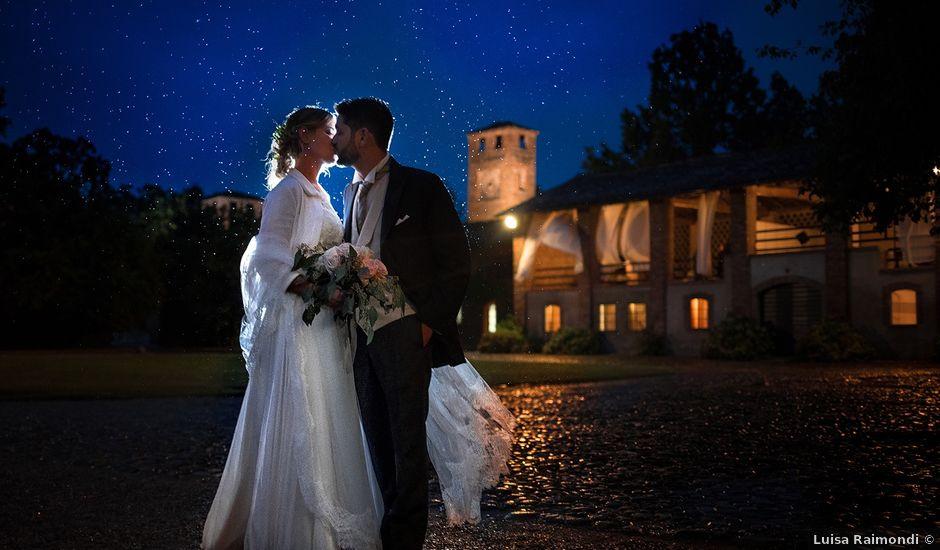 Il matrimonio di Walter e Martina a Piacenza, Piacenza