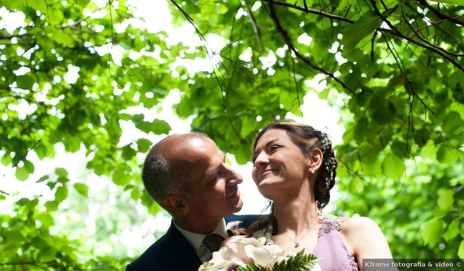 Il matrimonio di Guido e Elisa a Bologna, Bologna