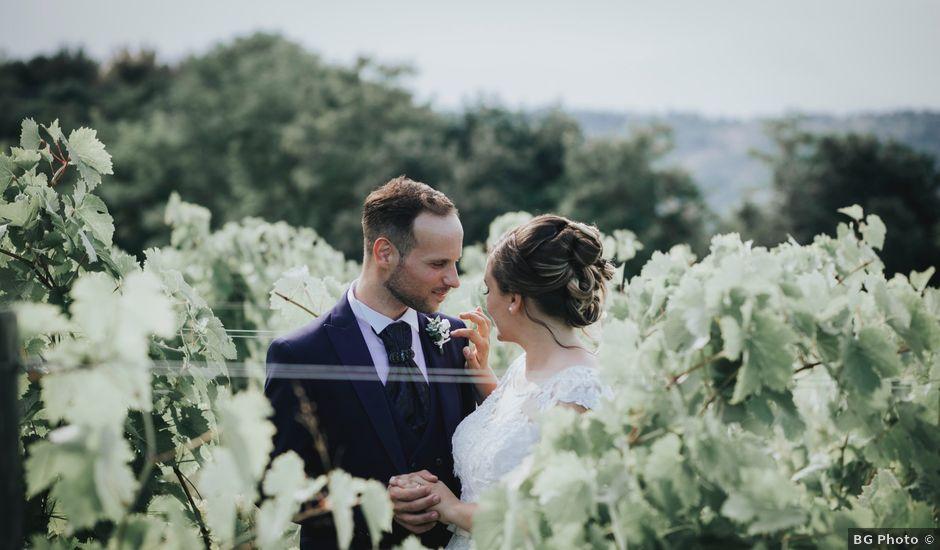 Il matrimonio di Michele e Veronica a Casacanditella, Chieti