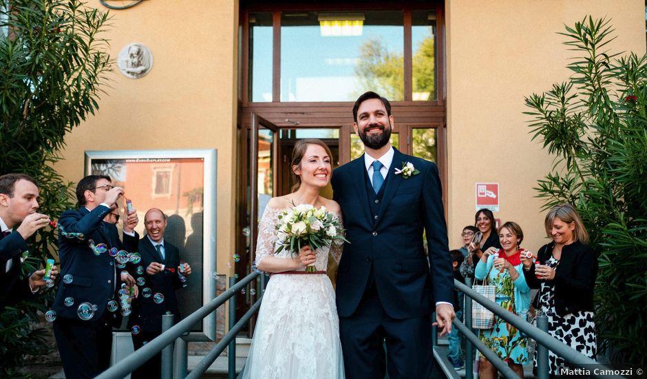 Il matrimonio di Luca e Danielle a Lido di Venezia, Venezia