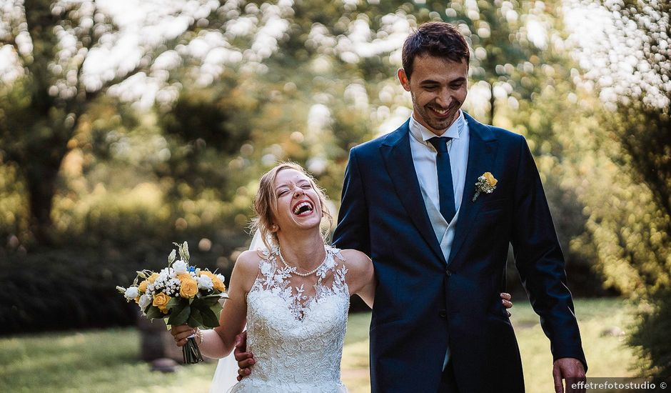 Il matrimonio di Michele e Camilla a Piacenza, Piacenza