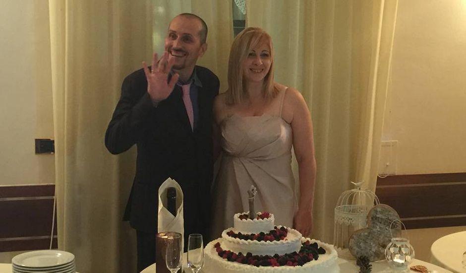 Il matrimonio di Stefano e Viviana  a Boffalora sopra Ticino, Milano