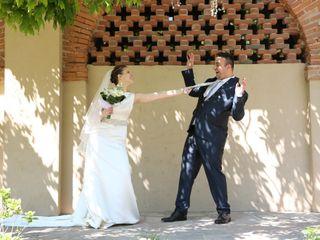 Le nozze di Francesca e Dario