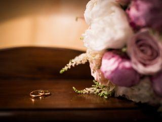 le nozze di Ilaria e Mattia 1
