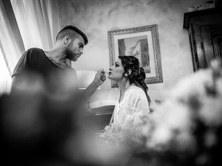le nozze di Ilaria e Mattia 2