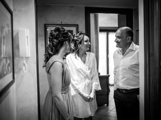 le nozze di Ilaria e Mattia 3