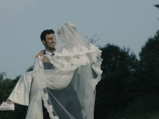 Le nozze di Sara e Paolo 2