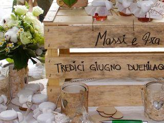 Le nozze di Massimiliano e Francesca 2
