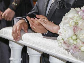 Le nozze di Sara e Gennaro 1