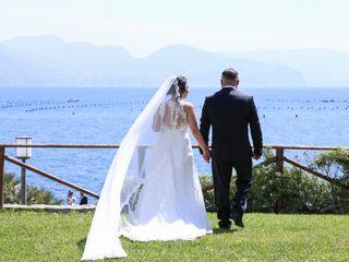 Le nozze di Sara e Gennaro