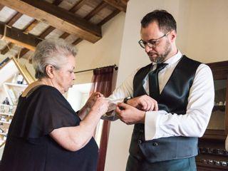 Le nozze di Roberta e Diego 3