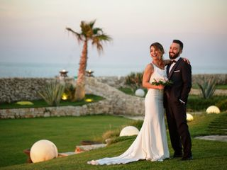 Le nozze di Elio e Francesca