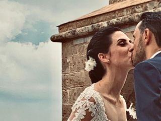 Le nozze di Eleonora e Marco 3