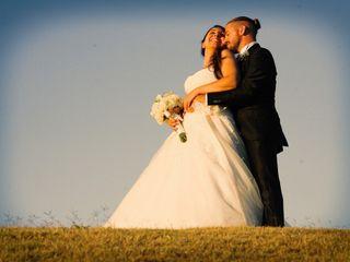 le nozze di Micol e Riccardo 2