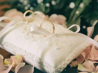 Le nozze di Cristina e Giovanni 2