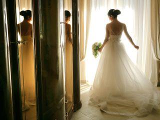 Le nozze di Cristina e Giovanni 3