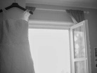 Le nozze di Andrea e Giulia 1