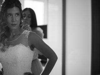 Le nozze di Andrea e Giulia 3