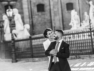 Le nozze di Rita e Salvo