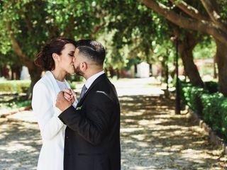 Le nozze di Rita e Salvo 2
