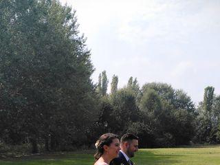 Le nozze di Camilla e Giuseppe 1