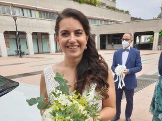 Le nozze di Camilla e Giuseppe 3