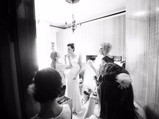 Le nozze di Francesca e Mauro 1