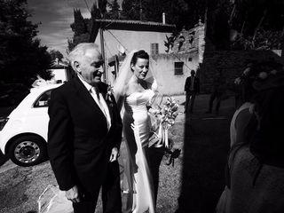 Le nozze di Francesca e Mauro 2