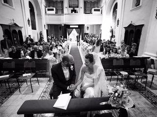 Le nozze di Francesca e Mauro 3