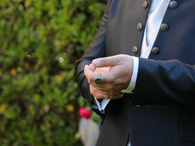 Il matrimonio di Dario e Francesca a Assago, Milano 10