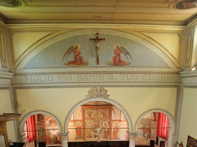 Il matrimonio di Dario e Francesca a Assago, Milano 25