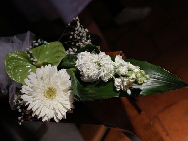 Il matrimonio di Dario e Francesca a Assago, Milano 32