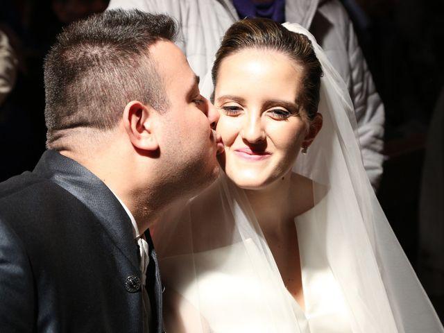 Il matrimonio di Dario e Francesca a Assago, Milano 33