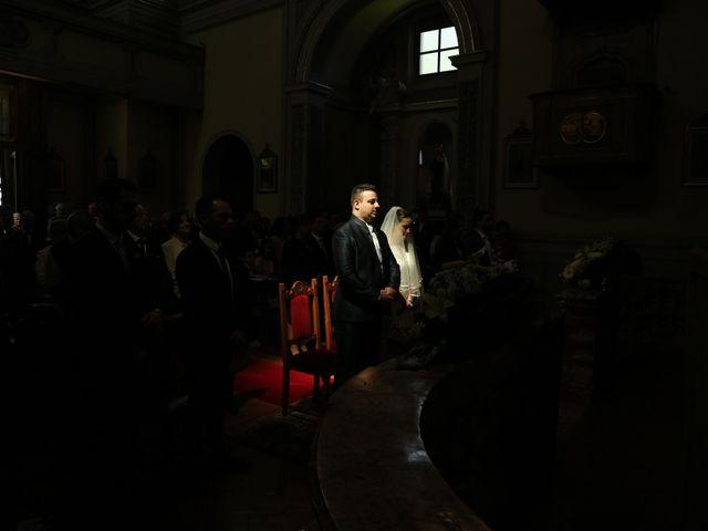Il matrimonio di Dario e Francesca a Assago, Milano 35
