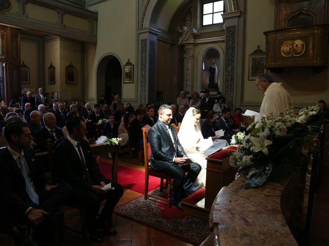 Il matrimonio di Dario e Francesca a Assago, Milano 37